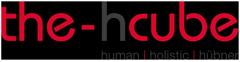 The-Hcube Logo